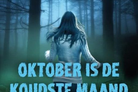 Oktober is de koudste maand – Christoffer Carlsson