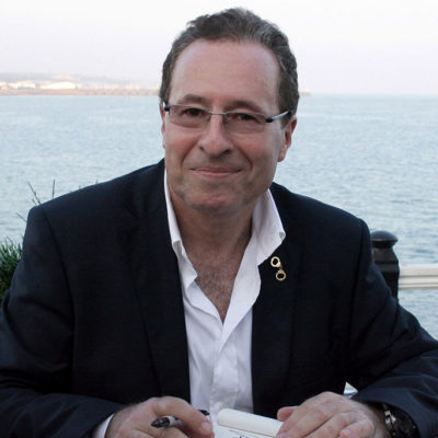 An interview with….Peter James
