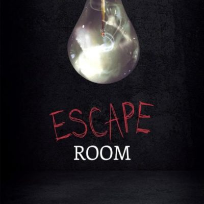 Escape room – Maren Stoffels