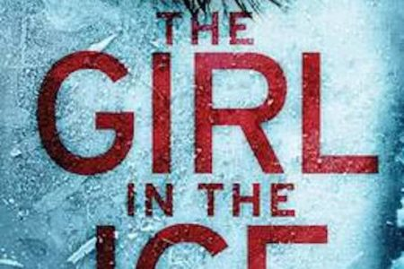The girl in the ice – Robert Bryndza