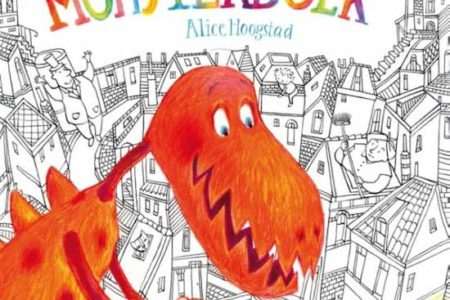 Monsterboek – Alice Hoogstad