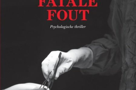 Fatale fout – Rob Oostveen