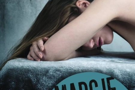 Preview: Snitch – Margje Woodrow