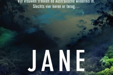 Wildernis – Jane Harper