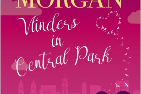 Vlinders in Central Park – Sarah Morgan