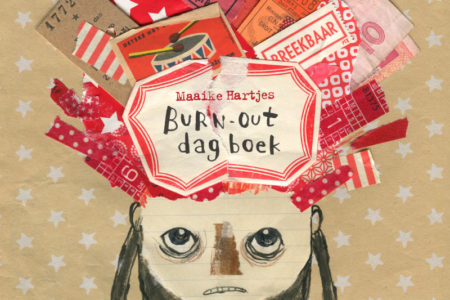 Burn-Out Dagboek – Maaike Hartjes