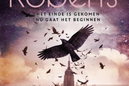 Het begin – Nora Roberts