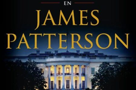 President vermist – Bill Clinton & James Patterson