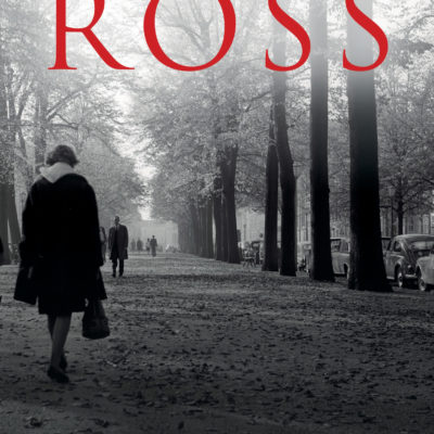 Verwacht: Blonde Dolly – Tomas Ross