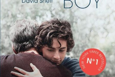Winactie: Beautiful Boy – David Sheff