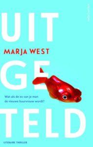 Marja West – actie