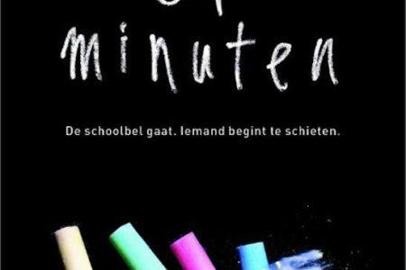 54 minuten – Marieke Nijkamp