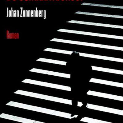 De schaduwbokser – Johan Zonnenberg