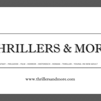 Thrillers & more!