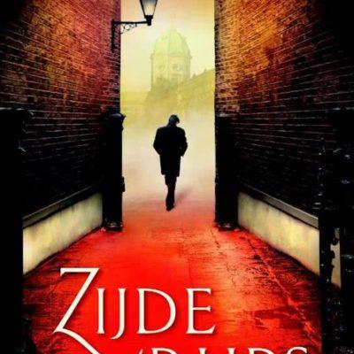 Zijderups – Robert Galbraith