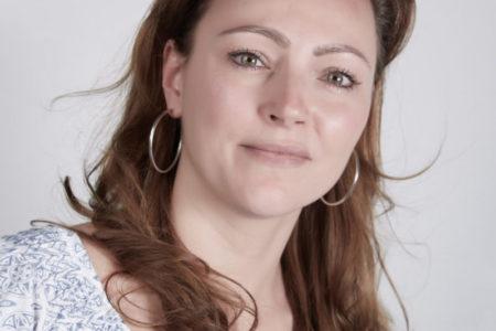 Over druk, je hart volgen en de Rode Kater: Angelique Haak