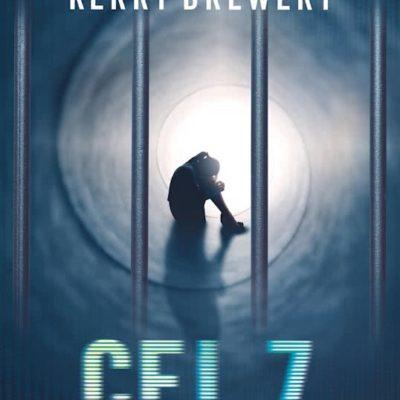 Over boeken, de dodencel en vragen stellen: Kerry Drewery