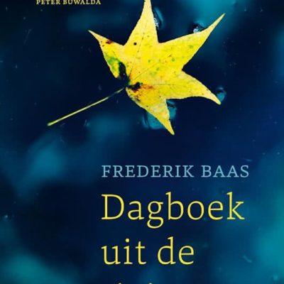 Dagboek uit de rivier – Frederik Baas