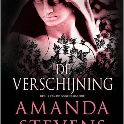 De verschijning – Amanda Stevens
