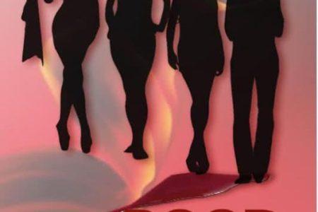 Door rood verbonden – Saskia van Mieghem