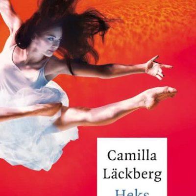 Heks – Camilla Läckberg