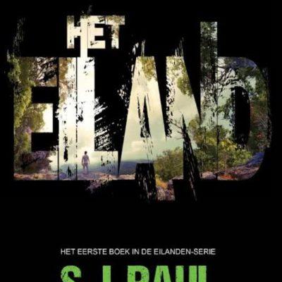 Het Eiland – S.J. Paul