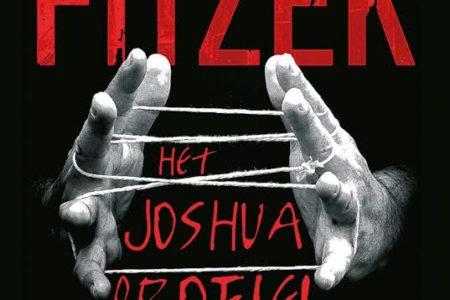 Het Joshuaprofiel – Sebastian Fitzek