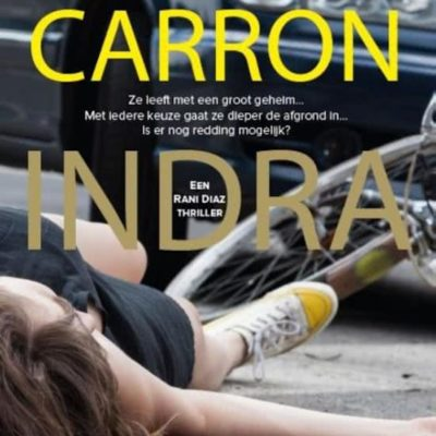 Indra – Sterre Carron