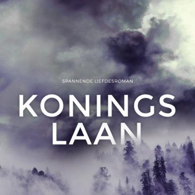 Koningslaan – Ellen Lina