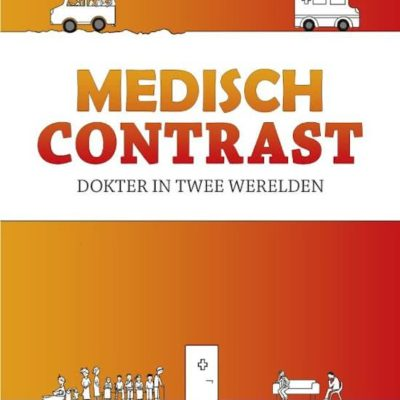 Medisch Contrast – Femke Veldman