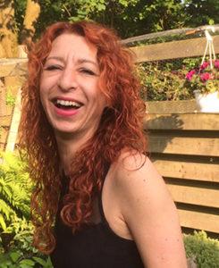 Auteur van de maand – Melissa Skaye