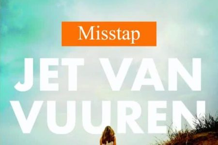 Misstap – Jet van Vuuren