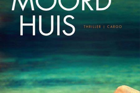 Moordhuis – James Patterson