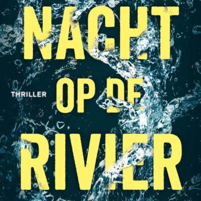 Nacht op de rivier – Erica Ferencik