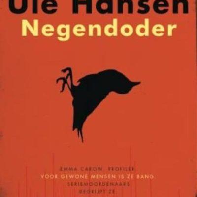 Negendoder – Ule Hansen