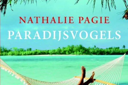 Paradijsvogels – Nathalie Pagie