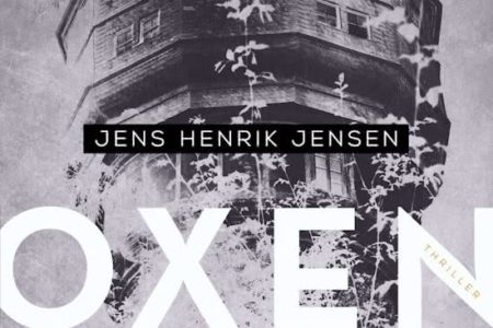 De schaduwmannen – Jens Henrik Jensen