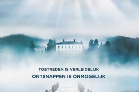 De sekte – Mariette Lindstein