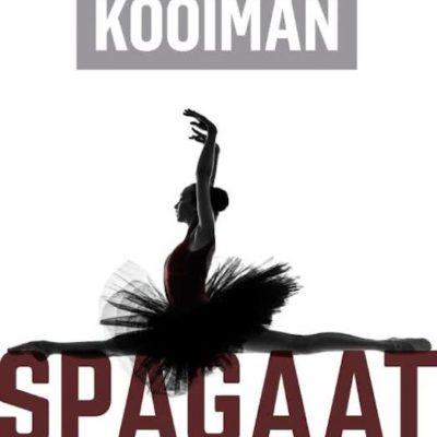 Spagaat – Margreeth Kooiman