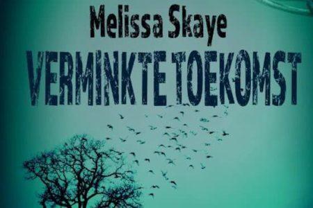 Verminkte toekomst – MelissaSkaye