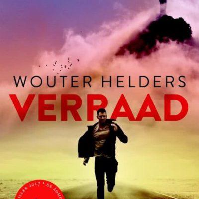 Verraad – Wouter Helders