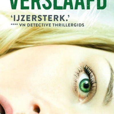 Verslaafd – Mons Kallentoft, Markus Lutteman