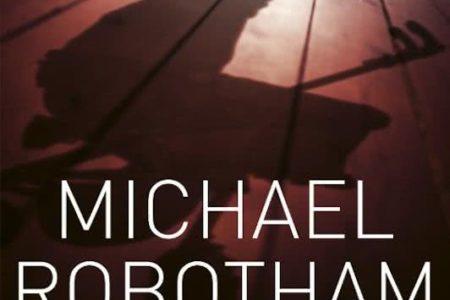 Verwachting – Michael Robotham