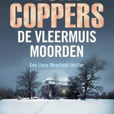 De vleermuismoorden – Toni Coppers