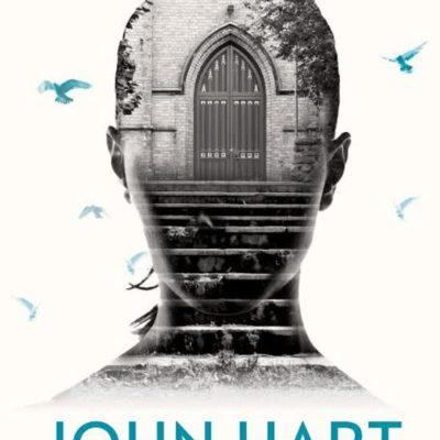 Weg zonder genade – John Hart