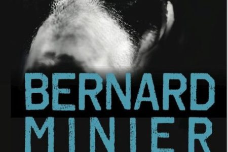 Verduistering – Bernard Minier