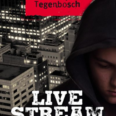 Livestream – Buddy Tegenbosch