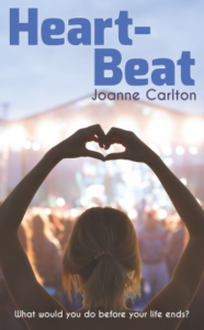 Heart-Beat - Joanne Carlton