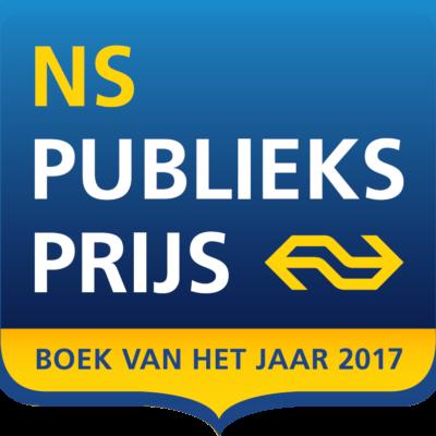 Winnaar NS Publieksprijs 2017!