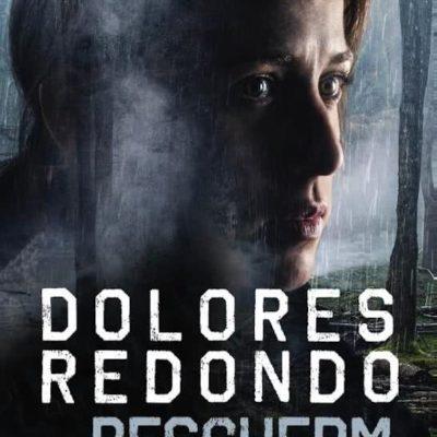 Beschermengel – Dolores Redondo